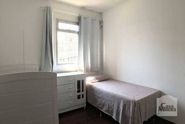 Apartamento à venda com 3 dormitórios em Santa efigênia, Belo horizonte cod:278357 - Foto 12