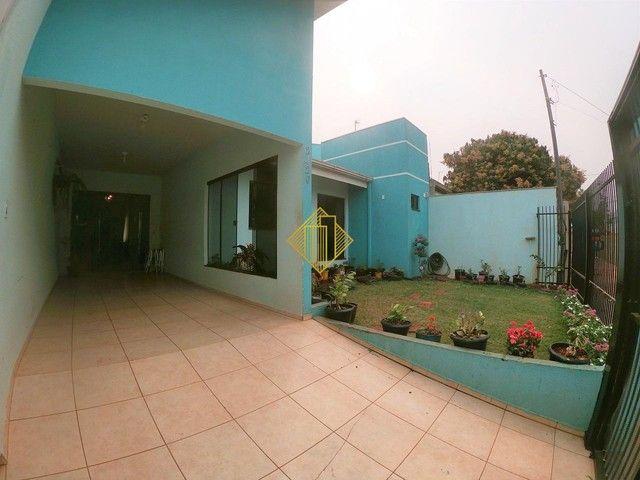 Casa à venda, 2 quartos, 1 suíte, 2 vagas, Jardim Coopagro - Toledo/PR - Foto 4