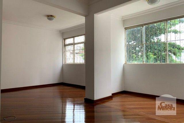 Apartamento à venda com 4 dormitórios em Vila paris, Belo horizonte cod:278794