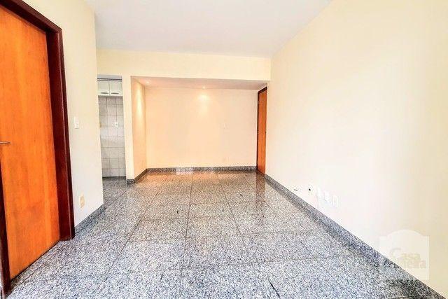 Apartamento à venda com 1 dormitórios em Funcionários, Belo horizonte cod:275569 - Foto 2