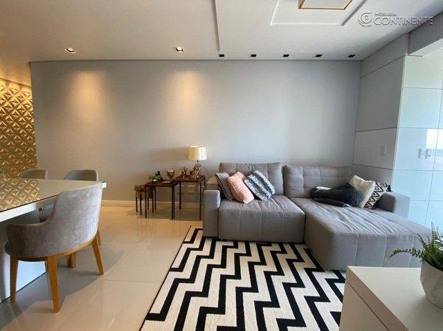Apartamento à venda com 3 dormitórios em Balneário, Florianopolis cod:1366