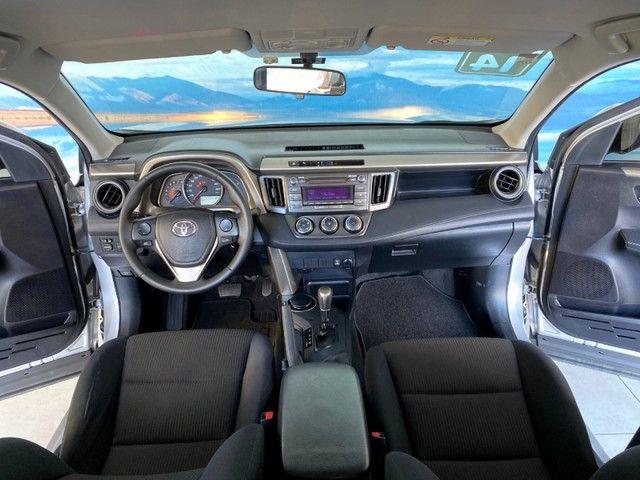 Toyota RAV4 2.0  - Foto 8