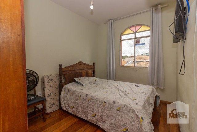 Apartamento à venda com 3 dormitórios em Padre eustáquio, Belo horizonte cod:278135 - Foto 6