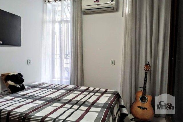 Casa à venda com 3 dormitórios em Caiçara-adelaide, Belo horizonte cod:250036 - Foto 6