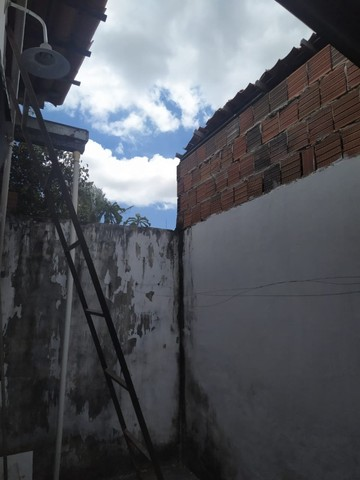 Vende-se casa em bairro Vila Velha IV - Fortaleza-Ceará - Foto 11