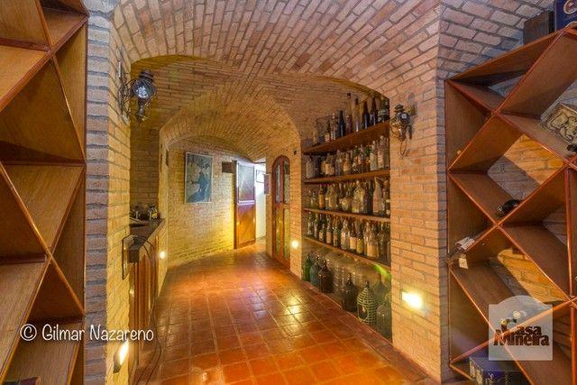 Casa à venda com 4 dormitórios em São luíz, Belo horizonte cod:222059 - Foto 11