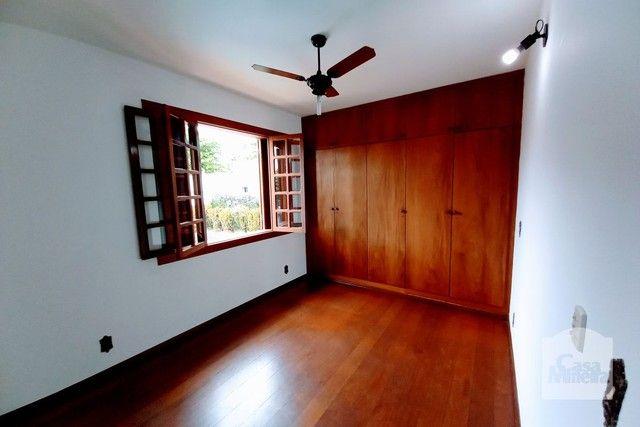 Casa à venda com 4 dormitórios em Bandeirantes, Belo horizonte cod:271699 - Foto 9
