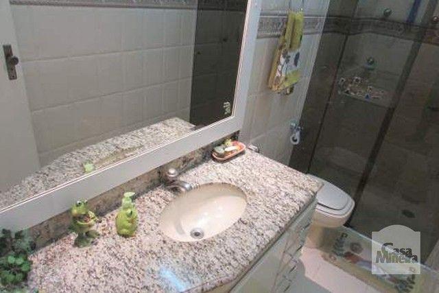 Apartamento à venda com 4 dormitórios em Santa rosa, Belo horizonte cod:15724 - Foto 17