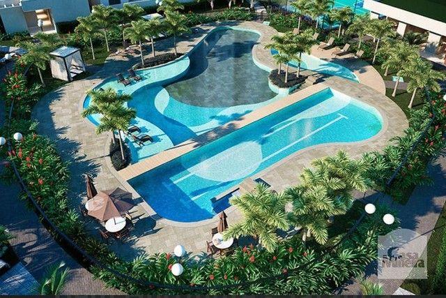 Apartamento à venda com 3 dormitórios em Jaraguá, Belo horizonte cod:250971 - Foto 6