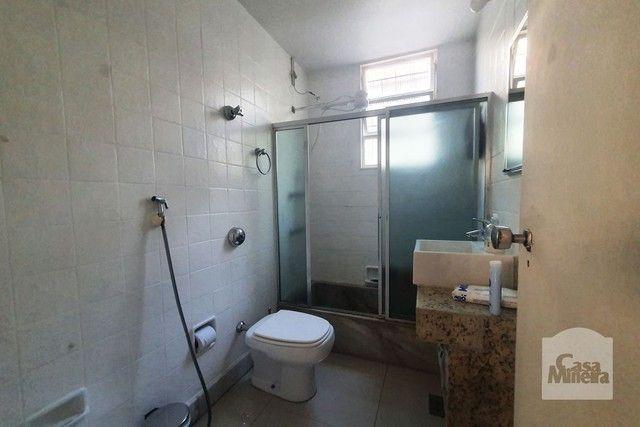 Apartamento à venda com 3 dormitórios em Santo antônio, Belo horizonte cod:269160 - Foto 10