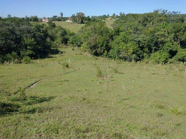 Sitio ou Terreno com 48.400 m² em Área Rural - Porangaba - SP  2 Aqueires com Rio - Foto 18