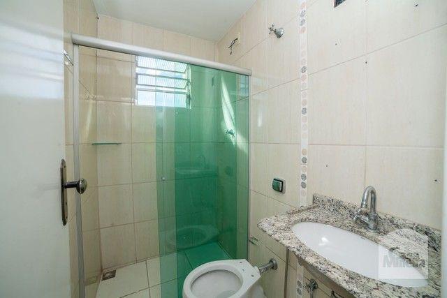 Apartamento à venda com 2 dormitórios em Santa rosa, Belo horizonte cod:320538 - Foto 9