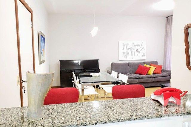 Apartamento à venda com 2 dormitórios em Santa efigênia, Belo horizonte cod:266642 - Foto 5