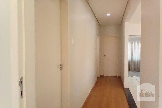 Casa à venda com 4 dormitórios em Caiçaras, Belo horizonte cod:314677 - Foto 10