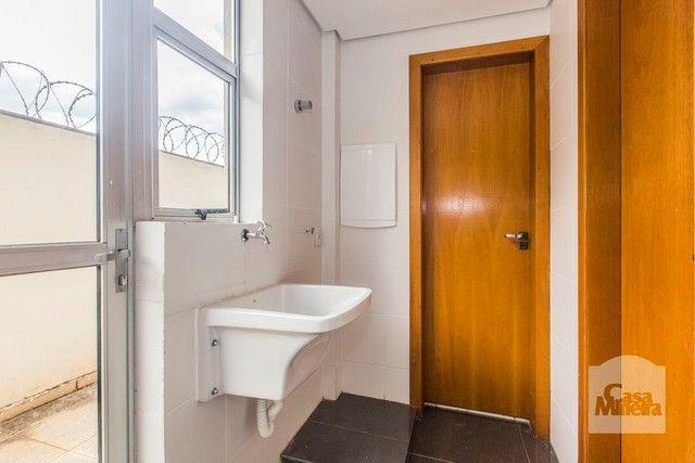 Apartamento à venda com 3 dormitórios em Paraíso, Belo horizonte cod:223649 - Foto 11