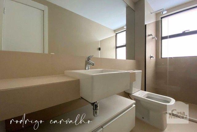 Apartamento à venda com 4 dormitórios em Santo agostinho, Belo horizonte cod:319642 - Foto 11