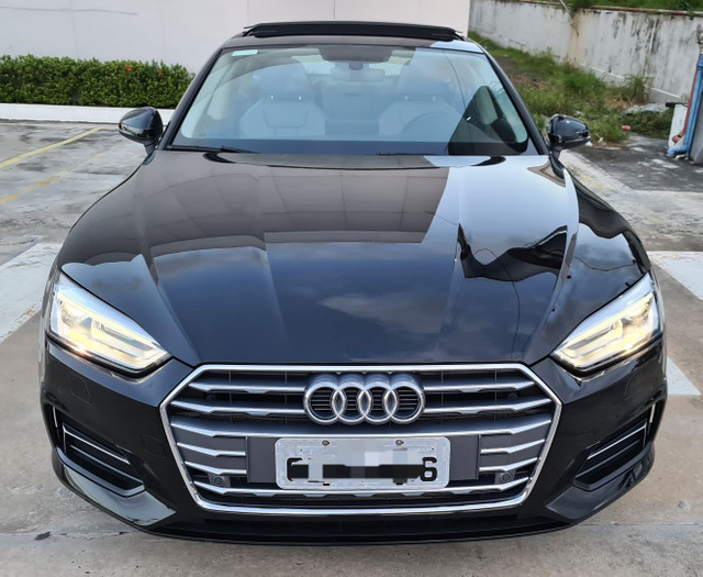 Audi A5 Sportback 2.0 PRESTIGE PLUS 2019 COM 16 MIL RODADOS! - Foto 2