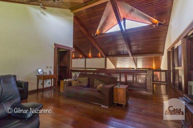 Casa à venda com 4 dormitórios em São luíz, Belo horizonte cod:222059 - Foto 8