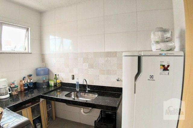 Apartamento à venda com 2 dormitórios em Jardim montanhês, Belo horizonte cod:262046 - Foto 8