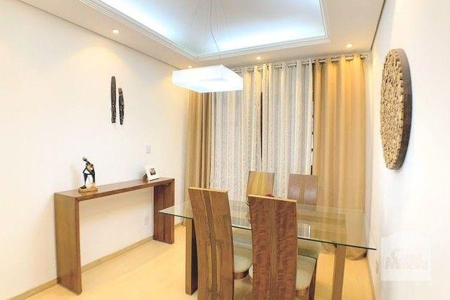 Casa à venda com 3 dormitórios em Indaiá, Belo horizonte cod:253366 - Foto 5