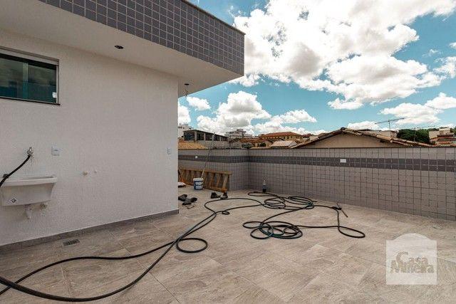 Apartamento à venda com 2 dormitórios em Santa mônica, Belo horizonte cod:278386 - Foto 18