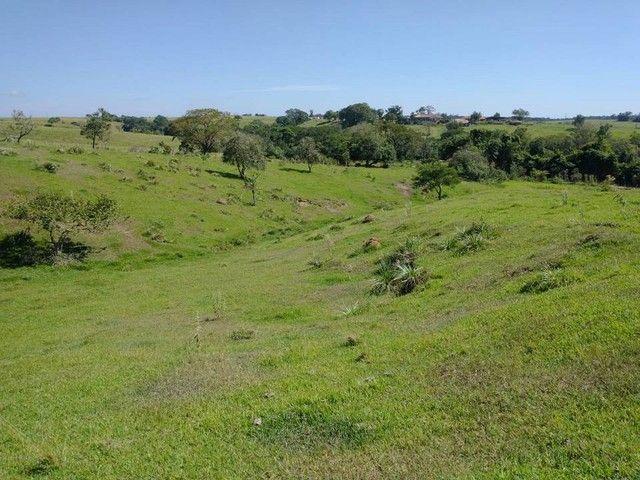 Terreno, Sítio, Chácara a Venda com 60500 m² 2,5 Alqueres em Bairro Rural - Porangaba - SP - Foto 9
