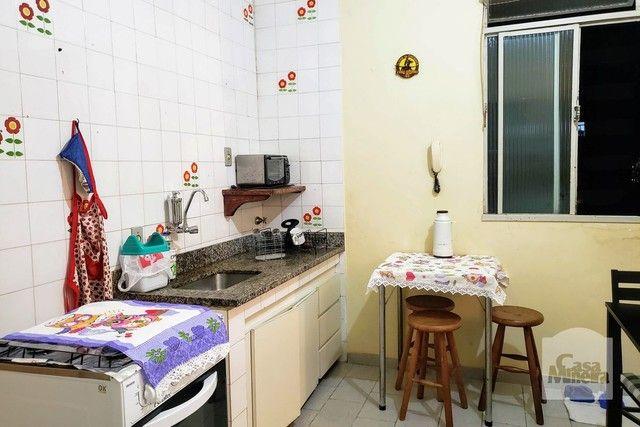 Apartamento à venda com 2 dormitórios em Novo são lucas, Belo horizonte cod:260239 - Foto 14