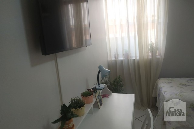 Apartamento à venda com 3 dormitórios em Nova suissa, Belo horizonte cod:272328 - Foto 9