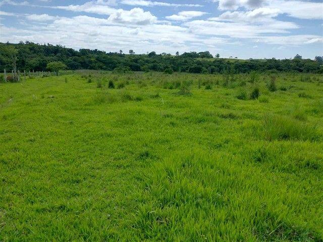 Sítio, Chácara, Lote, Terreno em Porangaba, 5 Alqueires, 121.000m² - 5 km da Cidade - Foto 3