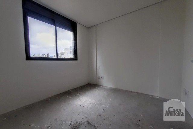 Apartamento à venda com 2 dormitórios em Gutierrez, Belo horizonte cod:276312 - Foto 4