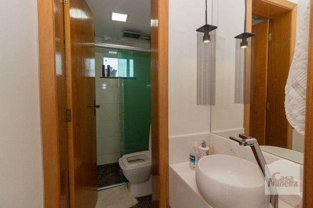 Apartamento à venda com 3 dormitórios em Serrano, Belo horizonte cod:279648 - Foto 17