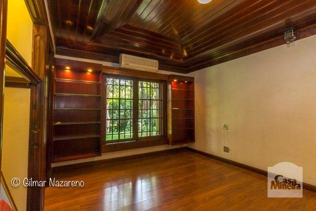 Casa à venda com 4 dormitórios em São luíz, Belo horizonte cod:222059 - Foto 20