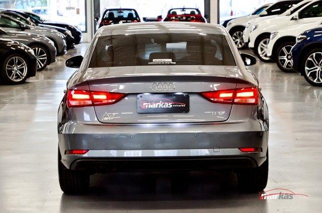 Audi A3 SEDAN 1.4 LM 150HP 58 MIL KM UNICO DONO 4P - Foto 5