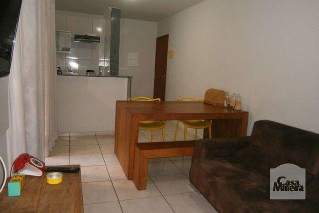 Apartamento à venda com 2 dormitórios em Ouro preto, Belo horizonte cod:276923 - Foto 2