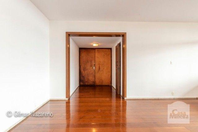 Apartamento à venda com 4 dormitórios em Lourdes, Belo horizonte cod:269256 - Foto 6