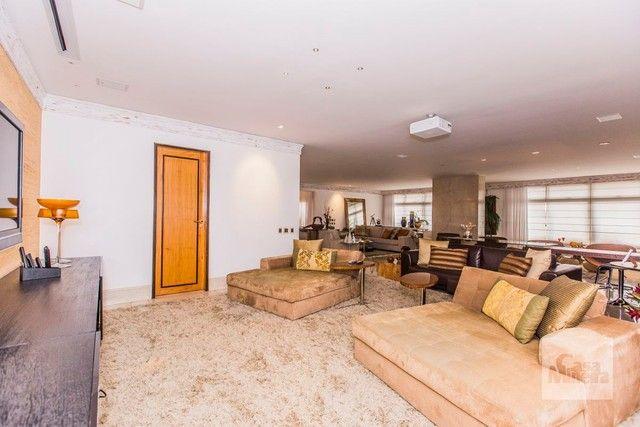 Apartamento à venda com 5 dormitórios em Serra, Belo horizonte cod:105840 - Foto 6