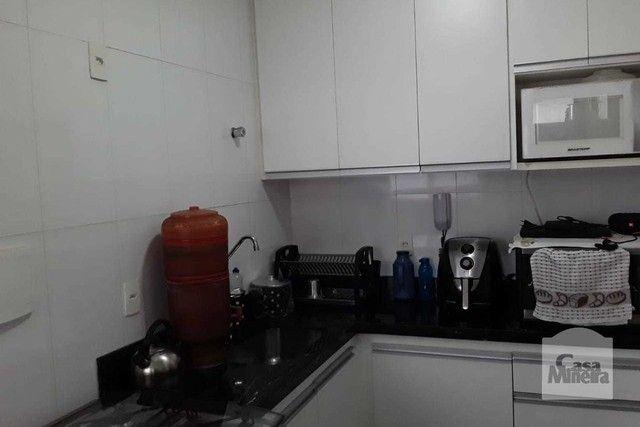 Apartamento à venda com 3 dormitórios em Cidade nova, Belo horizonte cod:271121 - Foto 16