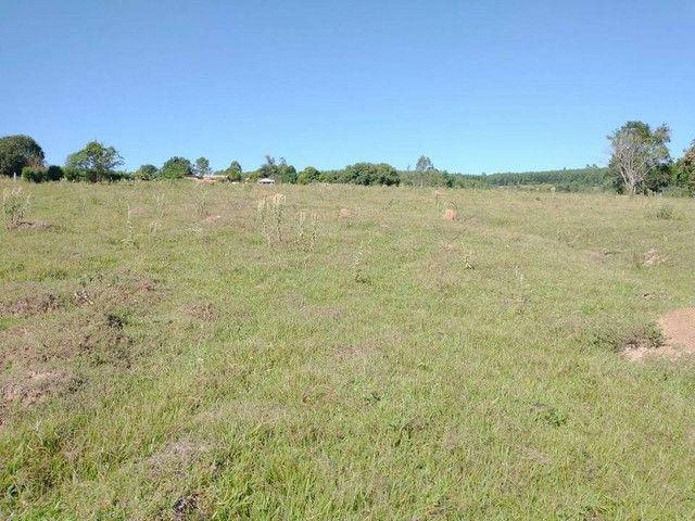 Sitio ou Terreno com 48.400 m² em Área Rural - Porangaba - SP  2 Aqueires com Rio - Foto 15