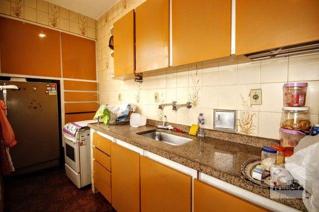Apartamento à venda com 4 dormitórios em Barro preto, Belo horizonte cod:276937 - Foto 14