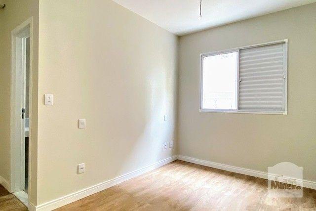 Apartamento à venda com 3 dormitórios em Castelo, Belo horizonte cod:276680 - Foto 5