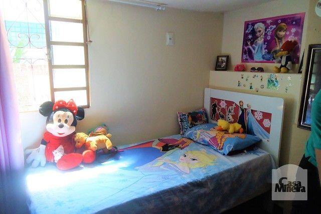 Casa à venda com 5 dormitórios em Paraíso, Belo horizonte cod:221656 - Foto 9