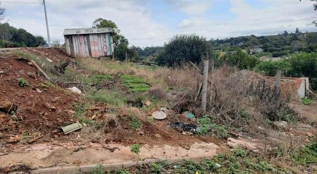 (TE2601) Terreno no Bairro Dido, Santo Ângelo, RS