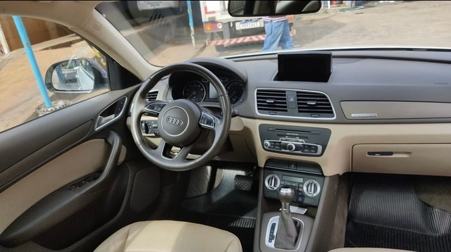 Audi Q3 Ambiente 2.0 IMPECÁVEL. IPVA 2021 Pago - Foto 6