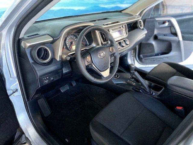 Toyota RAV4 2.0  - Foto 4