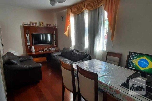 Apartamento à venda com 3 dormitórios em Paraíso, Belo horizonte cod:320498