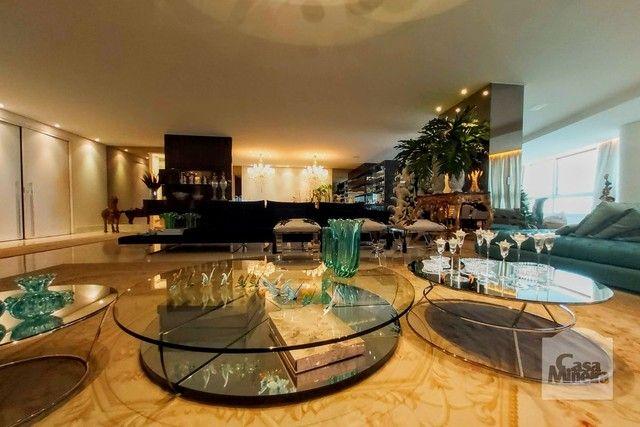 Apartamento à venda com 4 dormitórios em Gutierrez, Belo horizonte cod:273588 - Foto 10