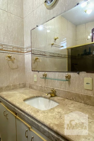 Casa à venda com 5 dormitórios em Itapoã, Belo horizonte cod:315254 - Foto 17