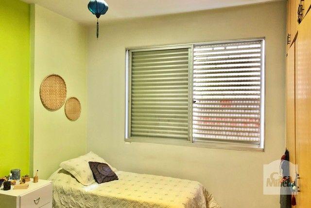 Apartamento à venda com 4 dormitórios em Lourdes, Belo horizonte cod:258761 - Foto 9