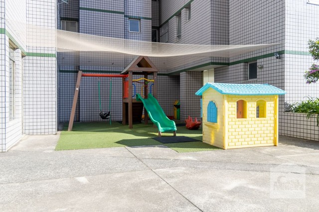 Apartamento à venda com 3 dormitórios em Luxemburgo, Belo horizonte cod:321773 - Foto 18