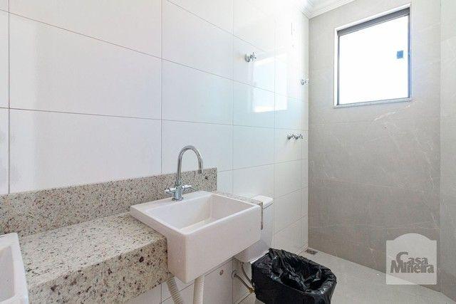 Casa à venda com 3 dormitórios em Itapoã, Belo horizonte cod:275328 - Foto 15